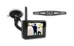 Autero Wireless Backup Camera System