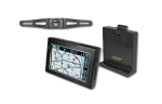 Autero Wireless Backup Camera System with GPS