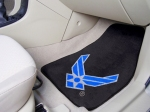 Military Logo Floor Mats - Air Force