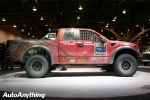 Ford F150 Raptor - Side View - SEMA 2008