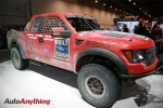 Ford F150 Raptor - 3/4 View - SEMA 2008