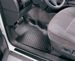Husky Floor Liner - Black