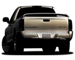 PlasmaGlow Fire and Ice LED Tailgate Light Bar