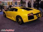 Lamborghini Murcielago - SEMA 2008