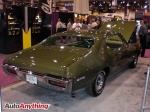 Pontiac GTO - SEMA 2008