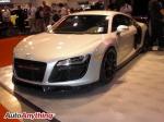 Audi R8 - SEMA 2008