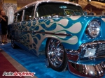 Flame Paint Job - SEMA 2008