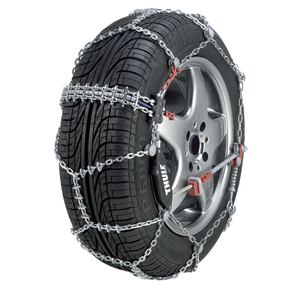Thule CS-10 Tire Chains | AutoAnything Coupons & Promo Codes