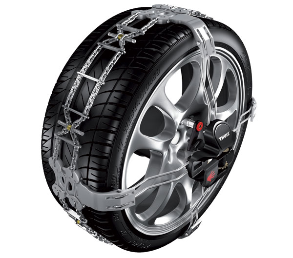 need low profile snow chains for your 20 wheels