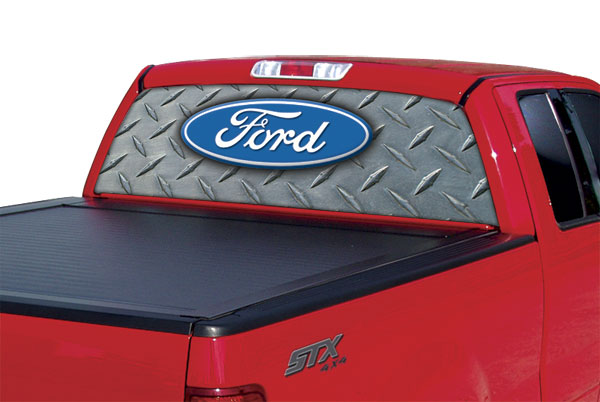 Rear Window Graphics AutoAnything Coupons  Promo Codes - Back window decals for ford trucks