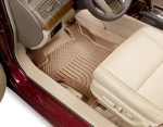 Husky WeatherBeater Floor Liners - Tan