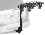 Thule Ridgeline 4 Bike Hitch Rack