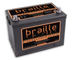 Braille Endurance Batteries