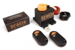 Braille Premium Power Protector