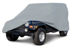 Classic Accessories Deluxe PolyPro III Jeep Cover