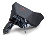Classic Accessories Motorcycle Dust Cover
