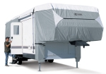 Classic Accessories PolyPro III Deluxe 5th Wheel Cover