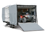 Classic Accessories PolyPro III Deluxe Toy Hauler Cover