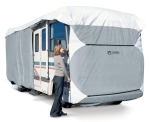 Classic Accessories PolyPro III Deluxe RV Covers