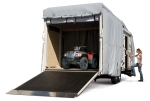 Classic Accessories PolyX 300 Toy Hauler Cover