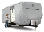 Classic Accessories PolyX 300 Travel Trailer Cover