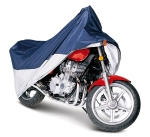 Classic Accessories Standard Motorcycle Cover