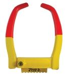 Curt Wheel Chock Lock