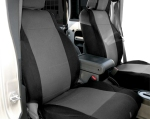 Rampage Neoprene Jeep Seat Covers