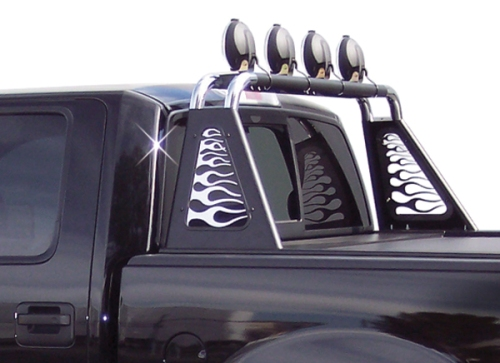 Go Rhino Thunder Light Bar