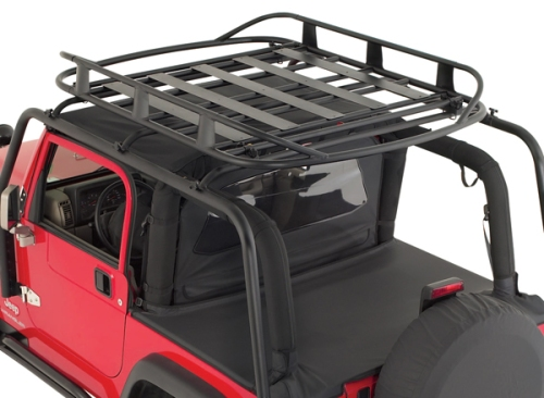 Smittybilt Jeep Accessories
