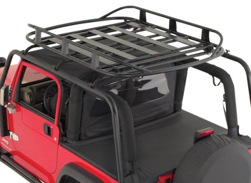 Smittybilt Jeep Accessories