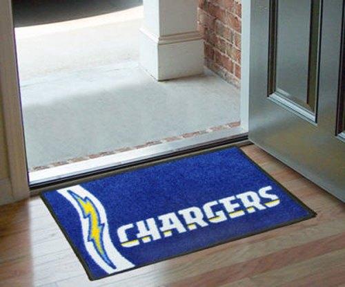 San-Diego-Chargers-Door-Mat-Rug