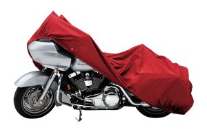 Covercraft Custom Pack Lite Harley Davidson Mototcycle Cover