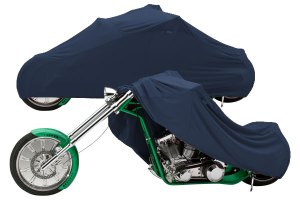 Covercraft Form-Fit Indoor Motorcycle Covers