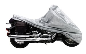 Covercraft Ready Fit Deluxe Motorcycle Covers