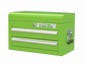 Lime Box Bench Top Tool Boxes