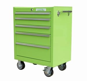 Lime Box Rolling Tool Box