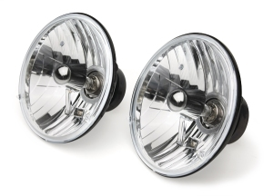 Rampage Halogen Conversion Headlight Kits