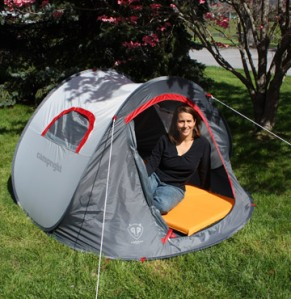 RightlineGear Pop Up Tent