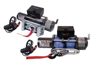 Rugged Ridge 8,500 lb Winch