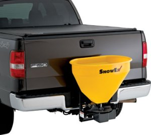 TrynEx SnowEx Wireless Salt Spreaders