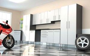Ulti-MATE Pro Garage Storage Systems