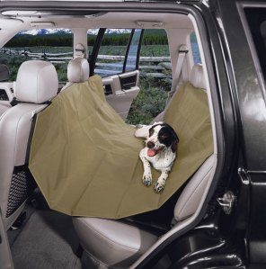 Classic Accessories Camo Rear Seat Protector