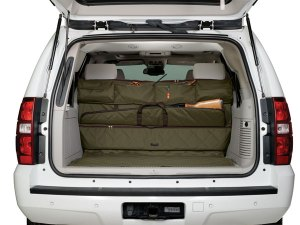 Heritage Vehicle Gun Case