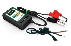Energizer Battery Charger & Maintainer
