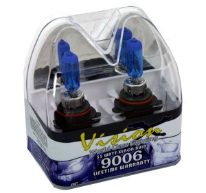 Vision X Superwhite Headlight Bulbs
