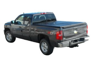 Lund Revelation Roll Up Tonneau Cover