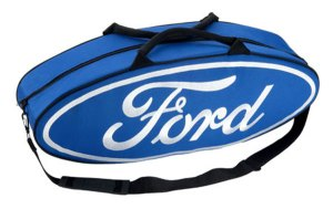 Go Boxes Canvas Ford Bag