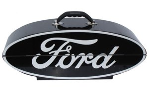 Go Boxes Portable Ford Toolbox