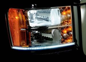 Putco LED Headlight Strips